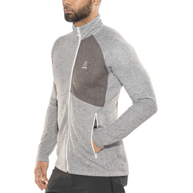 Haglöfs Nimble Jacket Men grey